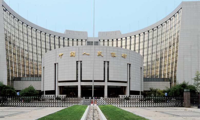 Avec ses multiples baisses de taux d'intérêt entre fin2014 et 2016, la banque centrale désirait stimuler l'activité en amoindrissant le coût du crédit.                              Ph. AFP