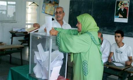 Des élections partielles aujourd'hui dans 23 circonscriptions