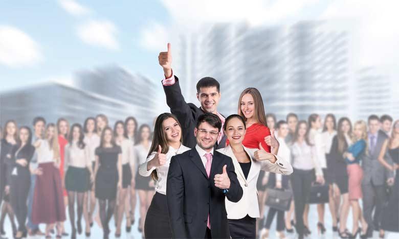 Le style management de l'entreprise est également un critère de base qui attire l'attention des lauréats à l'embauche.