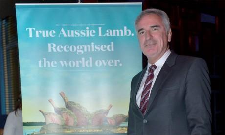 La viande rouge australienne fait sa promo