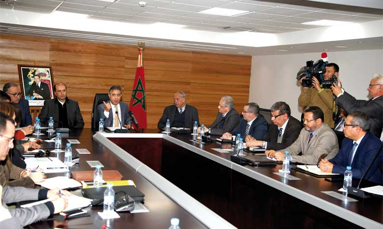 Le ministère de l'Urbanisme et de l'aménagement du territoire défend la loi relative aux infractions en matière de constructions