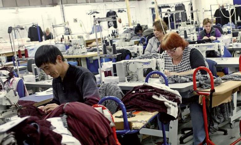 Plus d'un quart des employeurs britanniques ont constaté que leurs salariés venant d'autres pays européens ont songé à quitter leur entreprise ou le pays dès 2017.