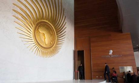 Le retour du Maroc à l'UA commenté  par la presse internationale