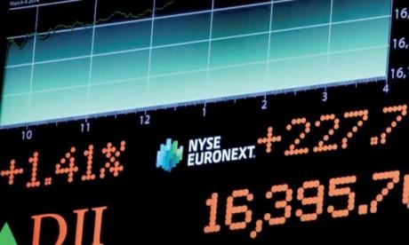 Bon cru pour les grandes banques  d'investissement en 2016