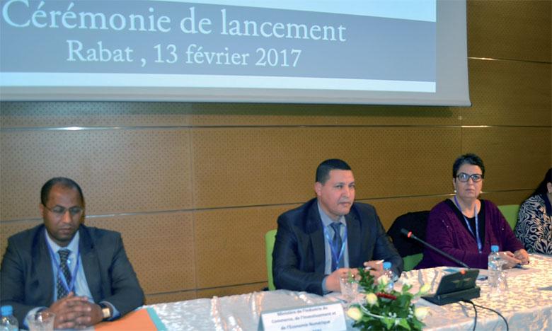 Un programme riche et varié est prévu pour cette dernière édition de la Campagne nationale de lutte contre la cybercriminalité.