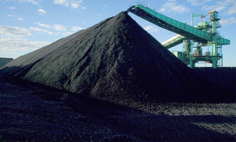 Pékin veut réduire  sa consommation de charbon dès cette année