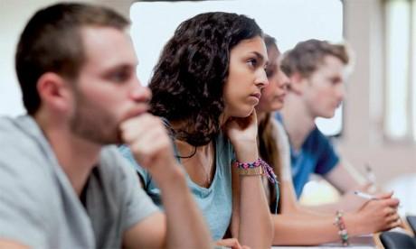 De nombreux étudiants perdent des années à cause d'un choix qui ne correspondait pas à leur motivation.