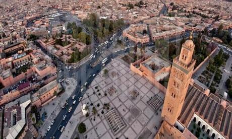 Le Pacte de Marrakech vise à faciliter l'intégration de la dimension environnementale, le développement durable, et les changements climatiques dans le programme et les projets réalisés à l'échelle locale et régionale. Ph : DR