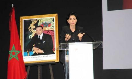Rachida Dati : «La place du Maroc aux côtés des pays africains est légitime, nécessaire et indispensable»