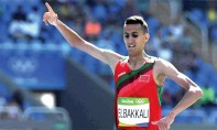 Soufiane El Bakkali médaillé de bronze au meeting de Düsseldorf