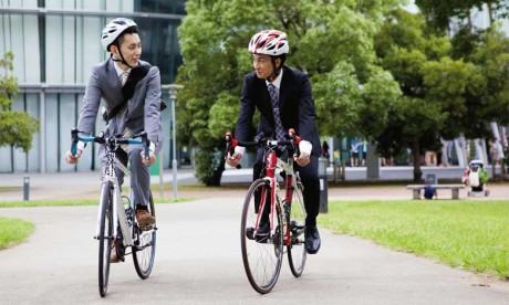 Branché, le vélo partagé 2.0 conquiert la Chine