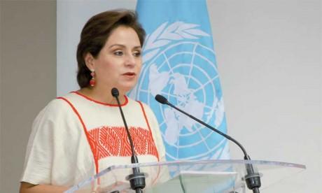 L'ONU appelle à un système énergétique durable