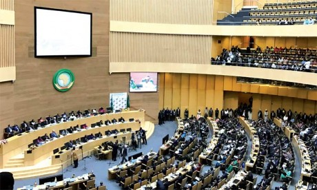 Le retour du Maroc à l'Union africaine est somme toute logique et ne peut être que bénéfique pour l'ensemble du continent.