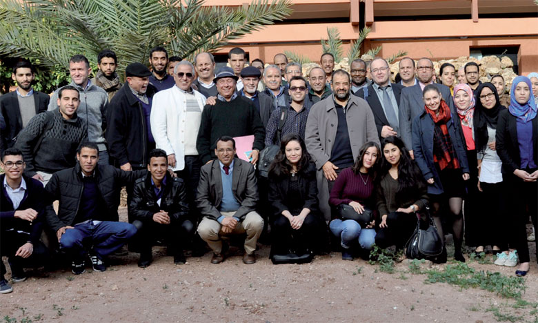 Mise en place du master spécialisé «Qualité  et Métrologie» à l'Université Cadi Ayyad