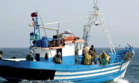 Une «Ceinture bleue» pour assurer  une pêche durable