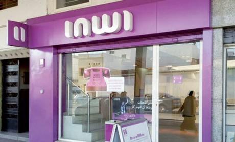 Débit internet : Un speedtest pour les clients d'Inwi