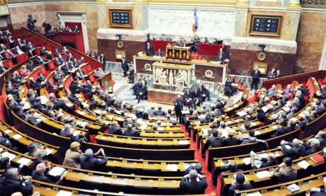 Quelque 154 parlementaires français demandent la reconnaissance  de l'État de Palestine