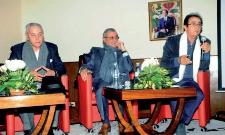 Les adhérents disent «ça suffit» à Saïd Hasbane