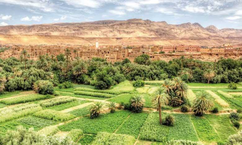 La région de Souss-Massa tiendra son forum le 11 mars