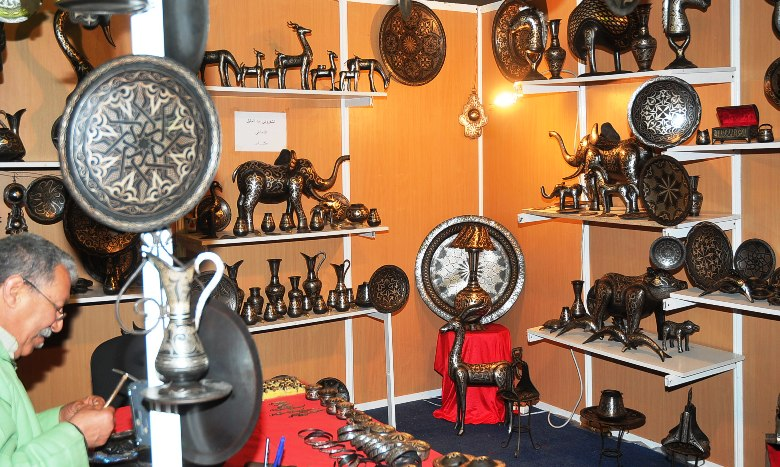 Le label a pour objectif de protéger le patrimoine des produits de l'artisanat de la région Fès-Meknès et promouvoir la qualité de ces produits par la reconnaissance des spécificités de leur origine géographique et du savoir-faire des artisans locaux