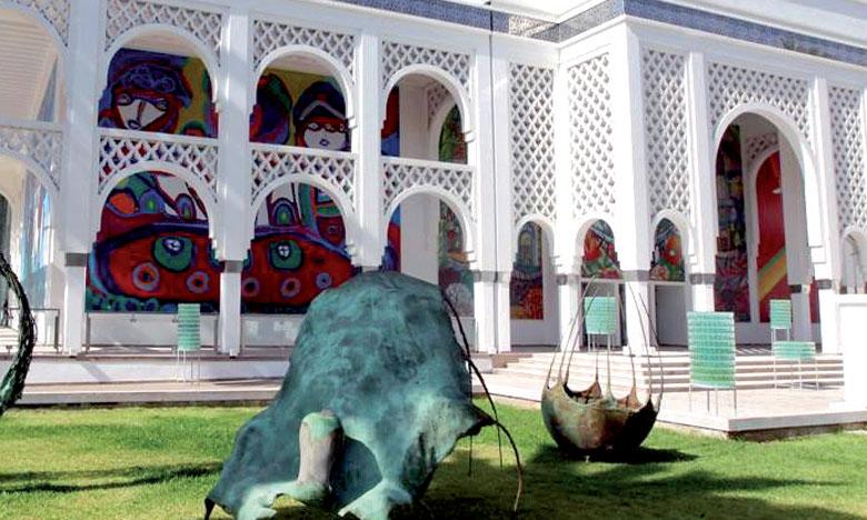 La Fondation nationale des musées lance «L'Afrique en capitale» en avril prochain