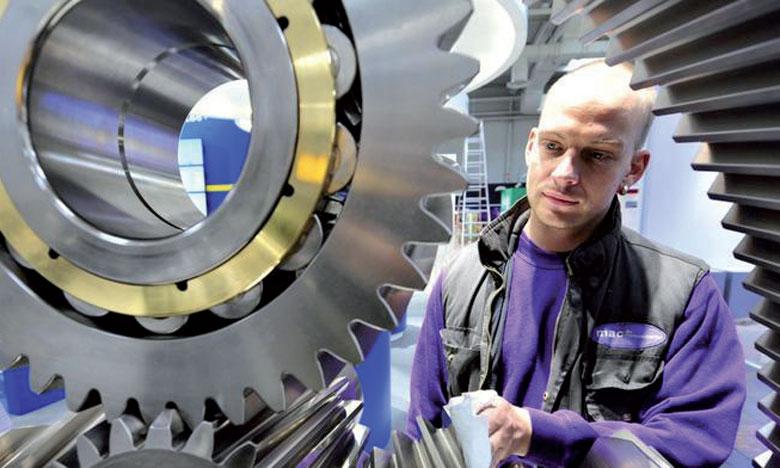 Le baromètre Ifo de mars est le signe que «le cycle d'or de l'Allemagne ne veut simplement pas s'arrêter».