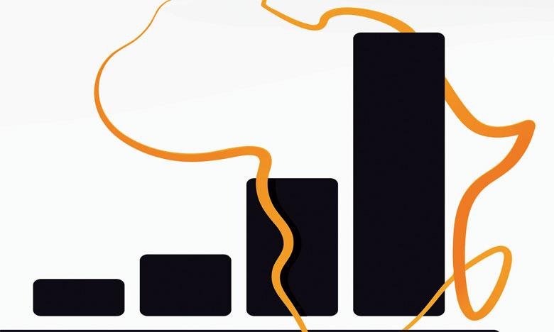 Selon la BAD, l'Afrique confirme sa deuxième place dans l'économie mondiale pour la rapidité de sa croissance, derrière les pays d'Asie émergents.