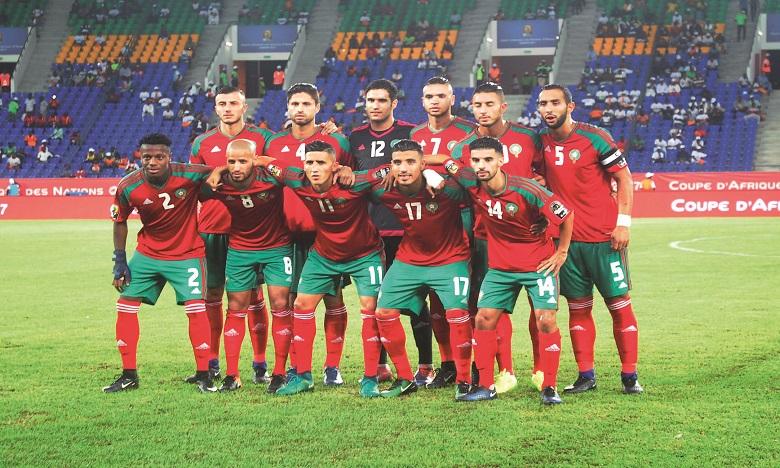 Hervé Renard dévoile sa liste des 25 joueurs pour le Burkina Faso et la Tunisie