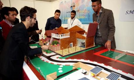 L'ingénieur marocain appelé à développer de nouvelles compétences