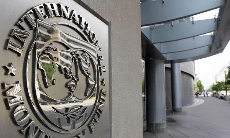 Le colis piégé au FMI contenait un engin artisanal