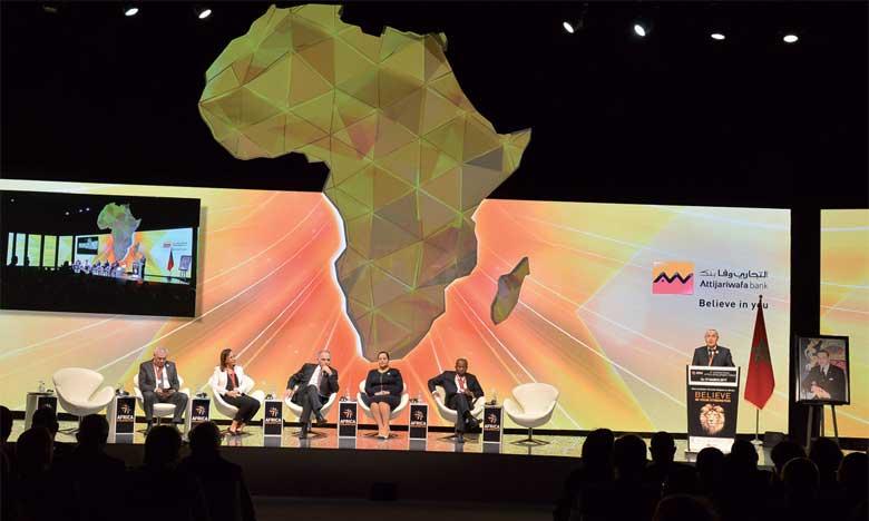 La 5e édition du Forum international Afrique Développement rassemble 1.500 opérateurs économiques venus de 25 pays.         Ph.Saouri