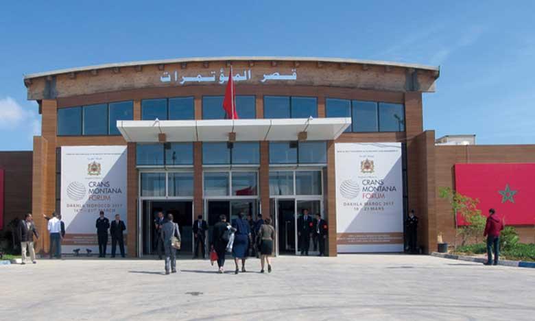 Le rôle du Maroc dans le développement de l'Afrique  au cœur du Forum Crans Montana