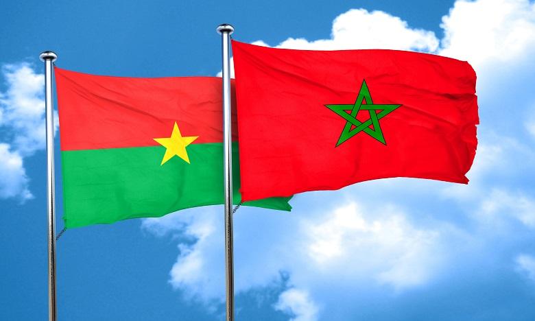 Le président burkinabè ouvre les travaux de la 5e édition
