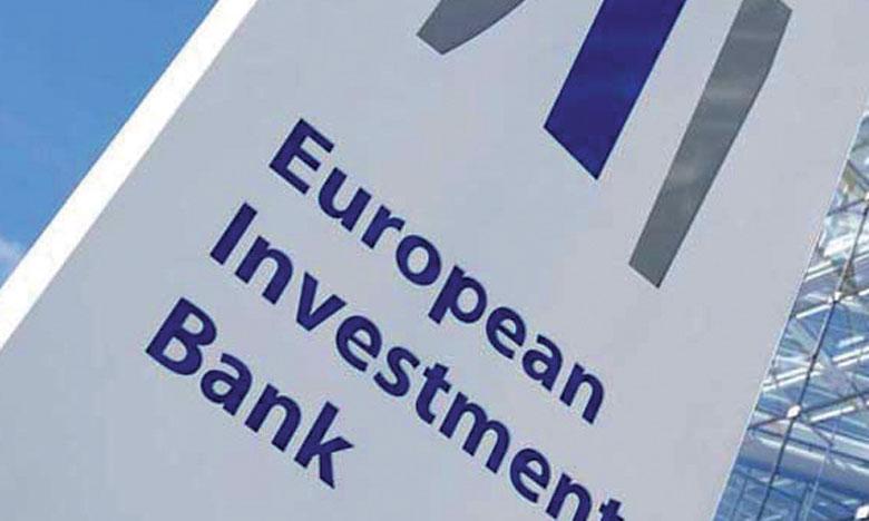 Le prêt de la BEI est l'une des réponses à l'évolution favorable ces dernières années de l'activité de crédit du FEC qui s'est traduite par une augmentation du niveau des décaissements et des besoins de financement.