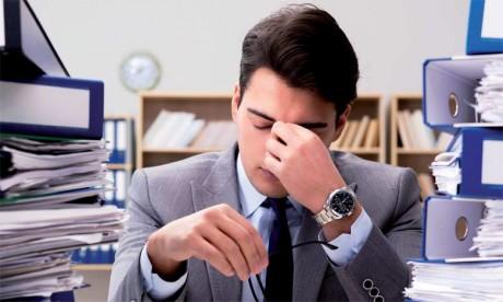 Lorsqu'un collaborateur accepte toutes les tâches qu'on lui propose de faire chaque jour, il ne contrôle plus son temps et il est sujet au débordement.