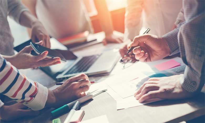 Dans les entreprises compétitives et performantes, toutes les informations sont accessibles à tous les collègues et à tout moment.