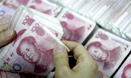 Le yuan devrait  se stabiliser en 2017