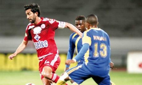 Houcine Amouta : «La qualification se jouera sur les deux matchs»