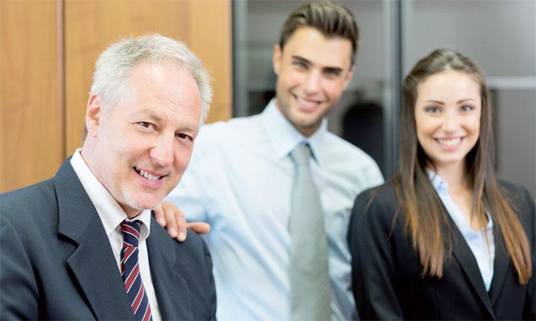 La sensibilité est effectivement une caractéristique des managers qui possèdent la qualité d'être humainement eux-mêmes.