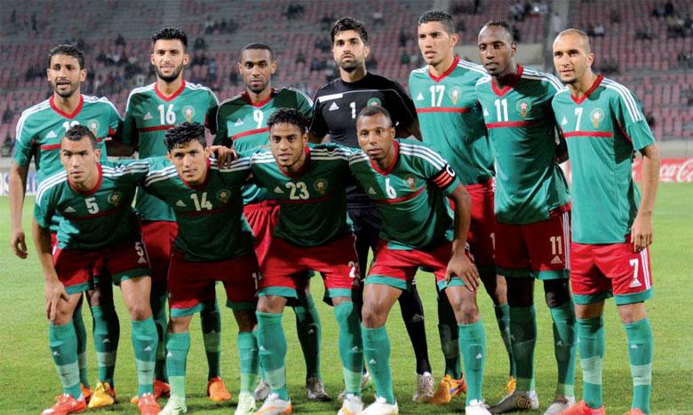 Les hommes de Jamal Sellami ont disputé deux matchs en deux jours.