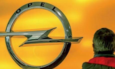 Opel innocentée en France