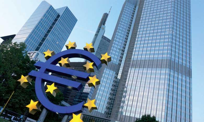 La BCE va garder son sang-froid, malgré la poussée