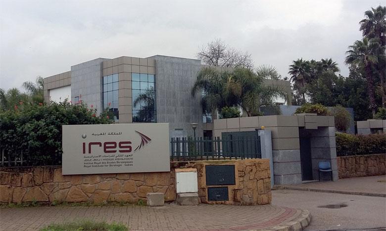 L'IRES avait défini, dès sa création fin 2007, dix domaines permettant de suivre les processus de changement et d'identifier les solutions en mesure d'y faire face.