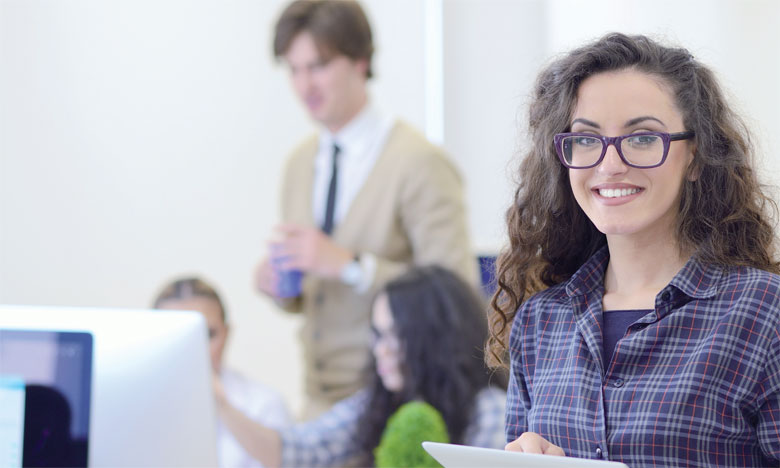 Le digital, ce puissant levier  de recrutement
