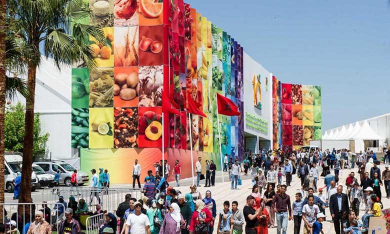 Le 12ème SIAM se tiendra du 18 au 23 avril à Meknès