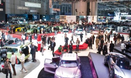 Le secteur automobile se prépare aux prochains chocs