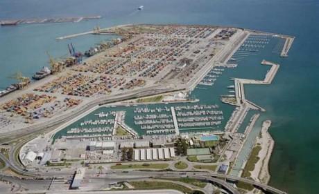 Le port de Nador prépare sa grande mue