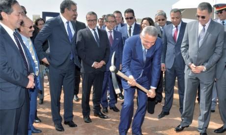 1,2 milliard de DH pour une méga-usine à Kénitra