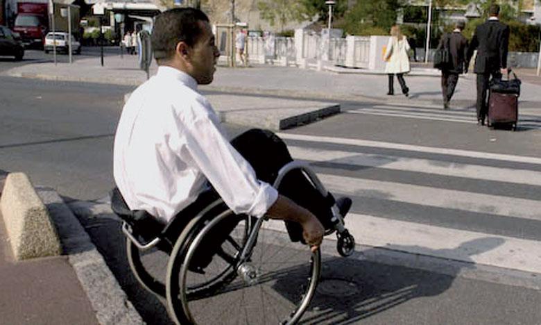 Le taux du handicap est de 6,8%, soit 2.264.672 personnes (6,7% hommes et 6,8% femmes).
