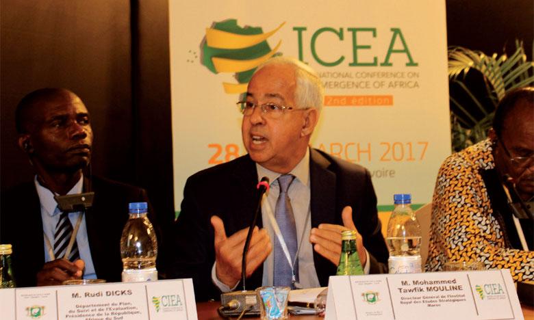 Comment le Maroc se positionne en tant que  futur pays émergent